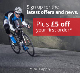 Sign up to our newsletter for the latest offers and news