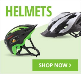 Cycling helmets | Giro, Scott, Bell & more | Free UK delivery