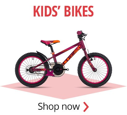 Kids' bikes | For ages 2 - 10 | Free UK delivery