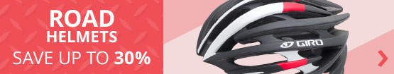 Road Helmets - Save up to 30%