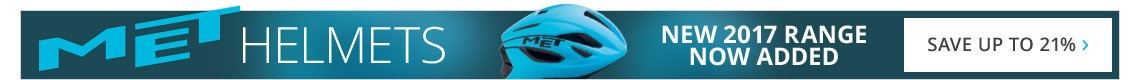 New 2017 Met Helmets now added | Road, MTB, urban and full-face | Free UK delivery