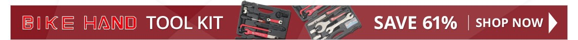 Save 61% on a Bike Hand Tool Kit