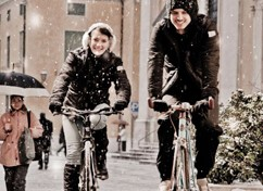 Autumn & Winter Cycling