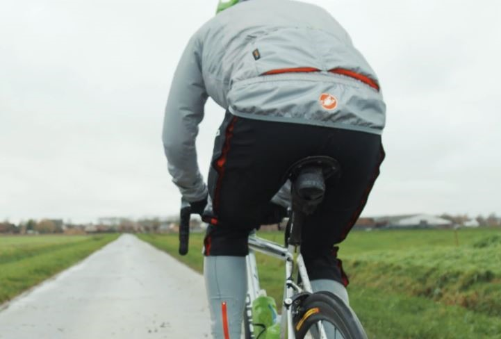 Castelli Tempesta road clothing guide