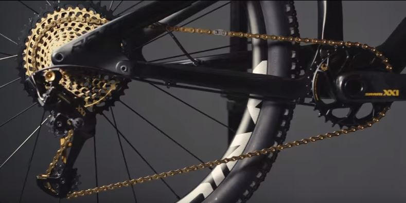 SRAM Eagle 12 speed gearing introduction