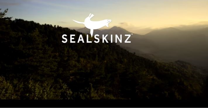 SealSkinz SS16 Range Video