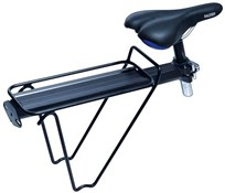 Image of Avenir Pioneer Urban Seat Post Mount Rear Rack