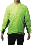 Image of Avenir Water Resistant Nylon Jacket