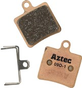 Image of Aztec Sintered Disc Brake Pads For Hope Mini