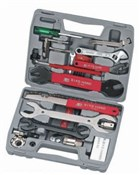 Image of Bike Hand Bikeland 19 Piece Tool Kit
