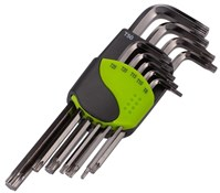 Image of Birzman Long Arm Torx Key Set