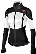 Image of Castelli Confronto Womens Waterproof Jacket