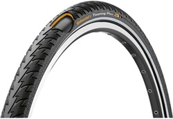 Image of Continental Touring Plus Reflex Hybrid Tyre
