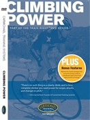 Image of CTS Climbing Power Training DVD