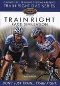 Image of CTS Race Simulation Training DVD