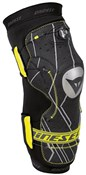 Image of Dainese Oak Pro Knee Guard Aluminium