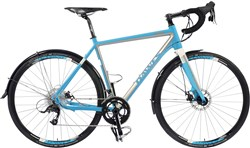 Image of 3IMA Alloy 2016 Road Bike