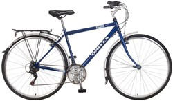 Image of Acccona 2014 Hybrid Bike