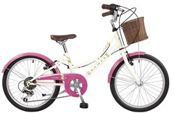 Image of Dawes Lil Duchess 20w Girls 2013 Kids Bike