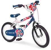 Image of Dawes Team GB 14w 2012 Kids Bike