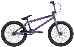 Image of Eastern Wolfdog 2012 BMX Bike