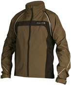 Image of Endura Convert II Waterproof Jacket