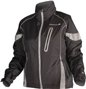 Image of Endura Luminite Womens Waterproof Cycling Jacket