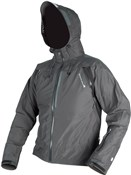 Image of Endura MT500 Hooded Waterproof Cycling Jacket