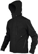 Image of Endura Urban Softshell Waterproof Jacket