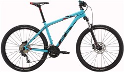Image of 7 Sixty 2017 Mountain Bike