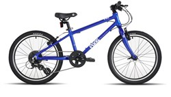 Image of 55 20w 2017 Kids Bike