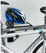Mottez 2 Bike Folding Wall Mount Storage Rack From Only 163