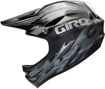 Image of Giro Remedy Carbon Fibre Full Face Helmet