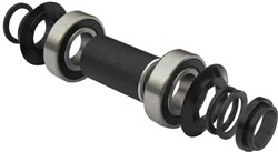Image of Gusset Mid BMX Bottom Bracket Set - No Axle