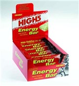 Image of High5 Energy Bar Box of 25