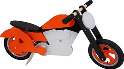 Image of Kiddimoto Chopper Balance Bike 2012 Kids Bike