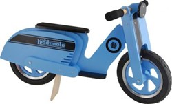 Image of Kiddimoto Scooter 2012 Kids Balance Bike