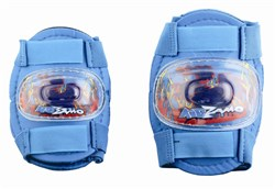 Image of Kidzamo Kids Knee and Elbow Pad Set