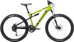 Image of  Mountain Bike