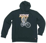 Image of Kona Fire Bones Hooded Jumper