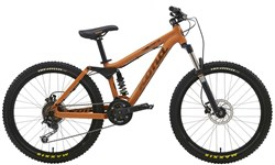 Image of Kona Stinky 2-4 24w 2013 Junior Bike