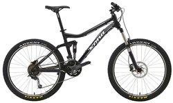 Image of Kona Tanuki 2013 Mountain Bike