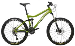Image of Kona Tanuki DL 2013 Mountain Bike