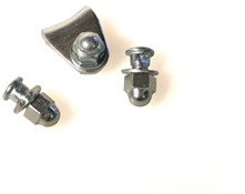 M Part Cantilever Hardware Kit