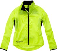 Image of Madison Stratos Womens Showerproof Jacket