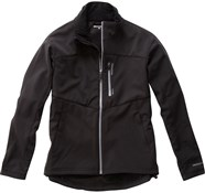 Image of Madison Trail Softshell Waterproof Cycling Jacket