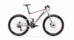 Image of Merida Ninety Nine Pro XT Edition 2013 Mountain Bike