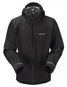 Image of Montane Minimus Lightweight Waterproof Cycling Jacket