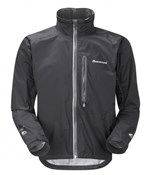 Image of Montane Velocity Lightweight Waterproof Cycling Jacket
