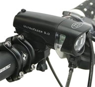 Image of NiteRider Ultrafazer 5.0 LED Front Light